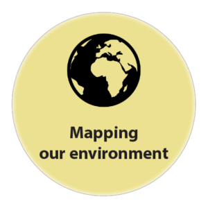 Mapping our environment